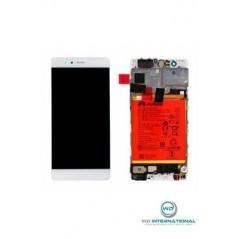 Ecran Huawei P9 Blanc Complet Origine constructeur