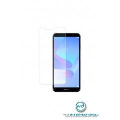 Verre trempé Wozinsky super 3D Iphone XS Max Noir