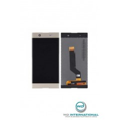 Ecran Sony XA1 Ultra Blanc (sans chassis)