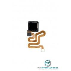 Bouton Home Huawei P9 Noir