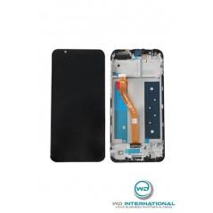 Ecran Huawei Honor View 10 Noir (avec châssis)
