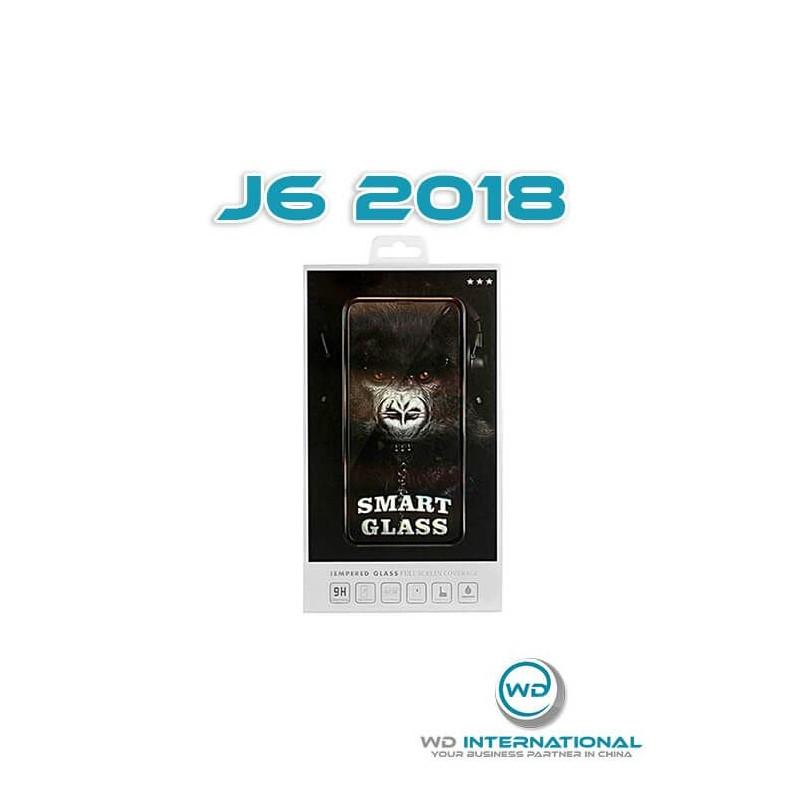 Verre trempé Samsung J6 2018