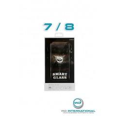 Verre trempé Smart Glass Iphone 7 / 8 (3D Noir)