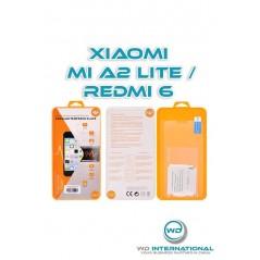 10 Verres trempés iPhone XS Max en packaging
