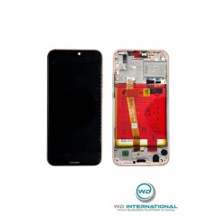 Pantalla Huawei P20 Lite Rosa (Original reacondicionado )