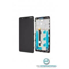 Ecran Nokia 5.1 TA-1061 Noir complet Origine Constructeur