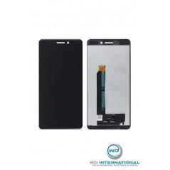 Pantalla Nokia 6.1 TA-1043 Negro Origen Fabricante