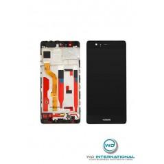 Ecran Huawei P9 - Noir Avec Chassis