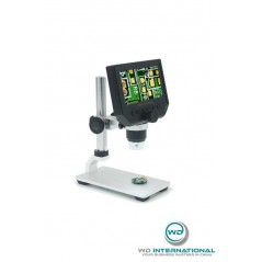 Microscope Portable Digital 3.6mp HD