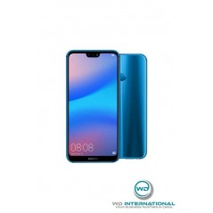 Teléfono Huawei Psmart Black Double Sim Nuevo