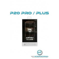 Vidrio templado Smart Glass Huawei P20 Pro/Plus (3D Negro)