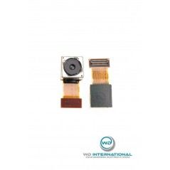Caméra arrière Xperia Z3+Compact