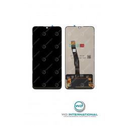 Pantalla Huawei Honor 10 Lite Negro (original restaurada) sin chasis