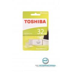 Llave USB Toshiba U202 32 GB