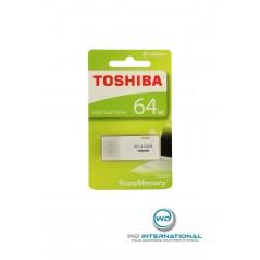 Llave USB Toshiba U202 64 GB