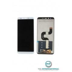 Ecran Xiaomi MI A2 Blanc (Original)
