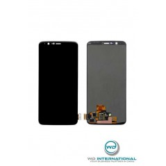 Ecran LCD One Plus 5T Noir