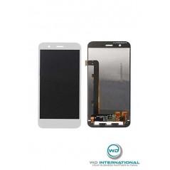 Ecran LCD Vodafone Smart Prime 7 Blanc