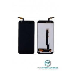 Ecran LCD Vodafone 6 Noir