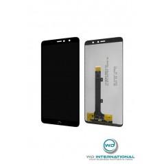 Ecran LCD BQ Aquaris X2 Noir (LCD + Vitre tactile)
