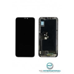 Ecran iPhone X premium - Noir (OEM) (Reconditionné)