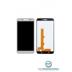 Ecran Alcatel Shine Lite Blanc