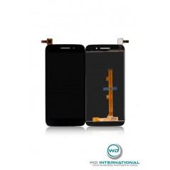 Ecran Alcatel Idol 5 OT6058D Noir