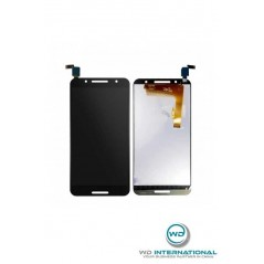Ecran Alcatel A7 Noir (LCD+ vitre tactile)