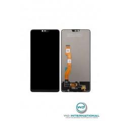 Ecran Oppo A3 Noir (LCD+ vitre tactile)