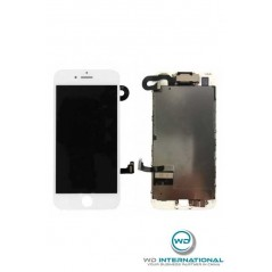 Ecran pré-monté iPhone 8+ Blanc