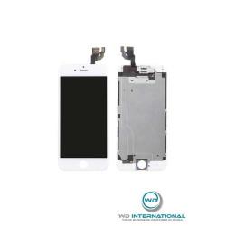 Ecran Complet iPhone 6 Blanc (Assemblé)