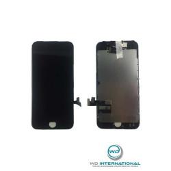 Ecran Complet iPhone 7+ Noir (Assemblé)