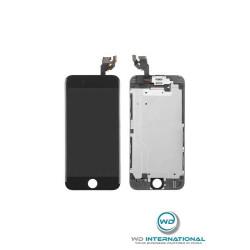 Ecran Complet iPhone 6+ Noir (Assemblé)