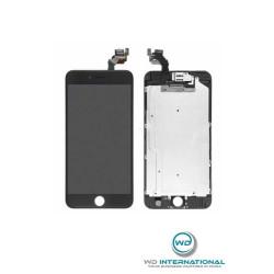 Ecran Complet iPhone 6S Noir (Assemblé)