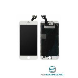 Ecran Complet iPhone 6S Blanc (Assemblé)