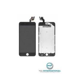 Ecran Complet iPhone 6S+ Noir (Assemblé)