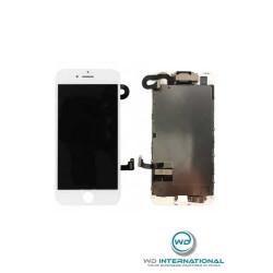 Ecran complet iPhone 7+ Blanc (Assemblé)
