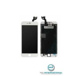 Ecran Complet iPhone 6S+ Blanc (Assemblé)