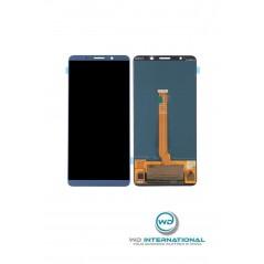 Ecran Huawei Mate 10 Pro Bleu