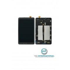 "Ecran LCD + Vitre (SM-T580) Samsung Tab A 2016 10,1"" Bleu nuit (service pack)"