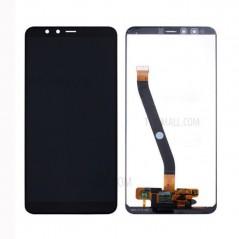 Ecran LCD Honor 7a Noir