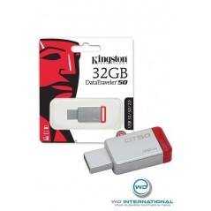Clé USB Kingston DT 50 32GB