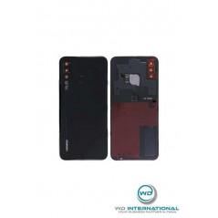 Contraportada Samsung S5 Blanco Service Pack