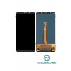 Ecran Huawei Mate 10 pro noir avec châssis