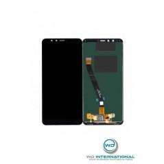 Ecran LCD Alcatel U3 Noir (avec châssis)