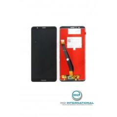 Ecran Huawei Honor 8A Noir Sans Châssis