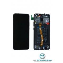 Ecran Huawei Mate 20 Lite Noir Complet Origine Constructeur