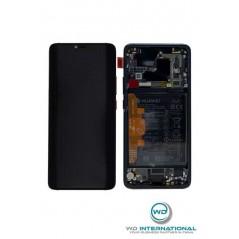 Ecran Huawei Mate 20 Pro Noir Complet Origine Constructeur