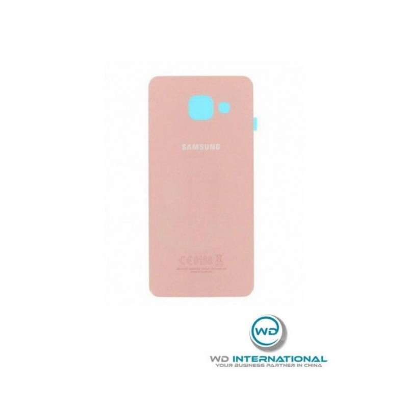 Back Cover Samsung A5 2016 Service pack Rose