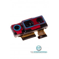 Double camera arrière Huawei P20